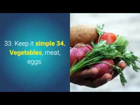 4 Steps To Take To Start A Paleo Diet -  1000 Paleo Recipes Free