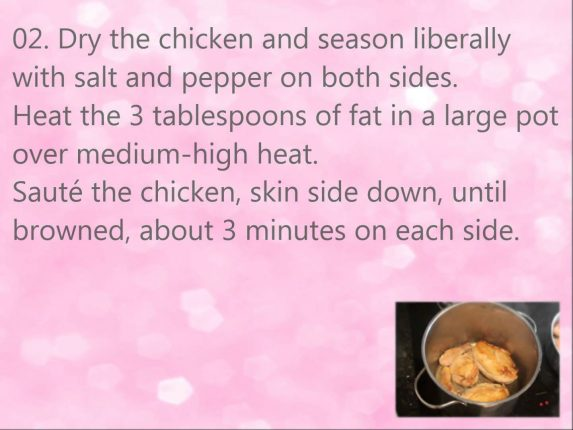 Easy Paleo Dinner Recipes Chicken - So Easy To Cook It