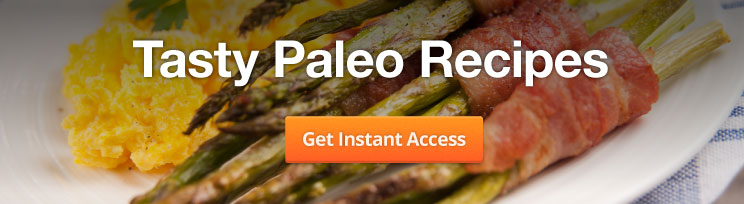 Access The Paleohacks Cookbook