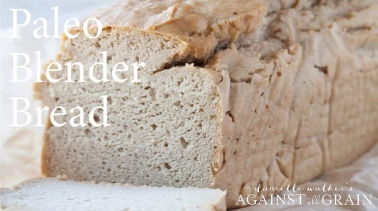 Best Paleo Bread Recipe | Danielle Walker's Against all Grain