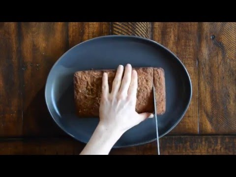 Easy and Healthy Paleo Banana Bread Recipe
