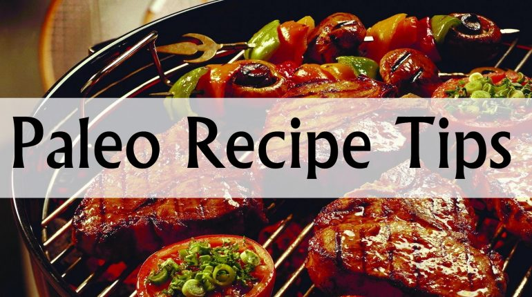 Delicious Paleo Recipes Tips - Health Brine