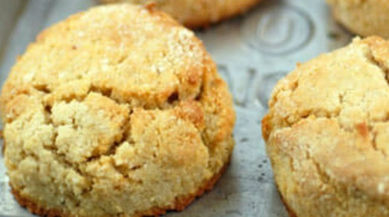 Paleo  Biscuits Recipe  | Paleo Meal Plan