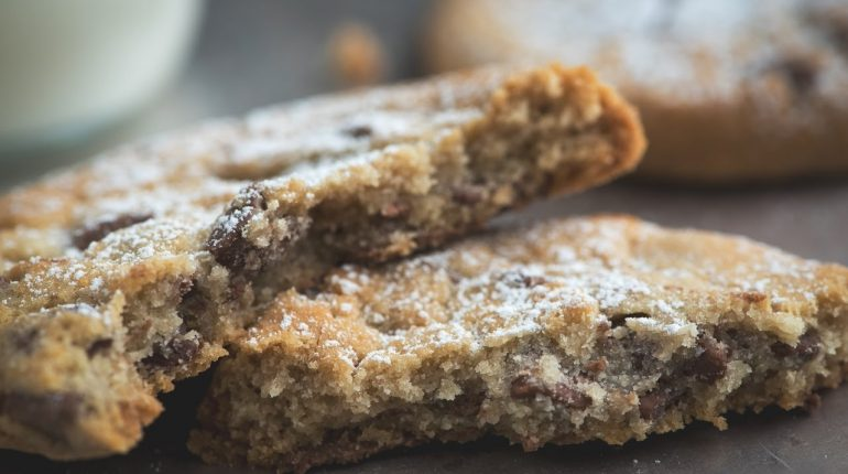 Paleo Breakfast Cookies Recipe  | Paleo Meal Plan