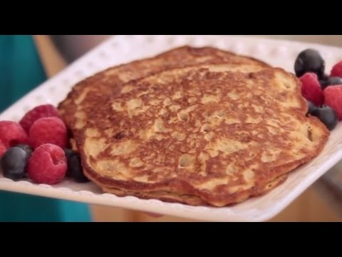 Paleo Diet Recipes-Paleo Pancakes Breakfast Recipes