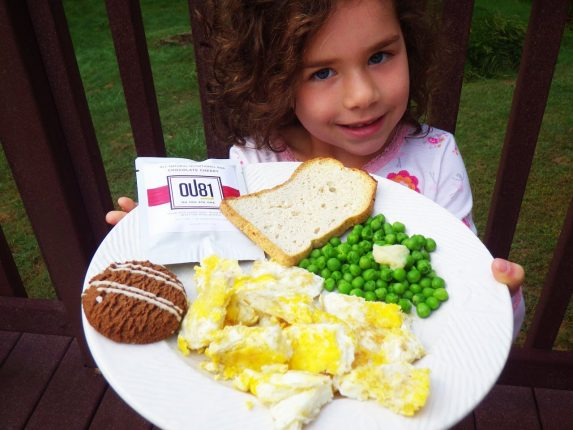Paleo Kids Breakfast Recipe