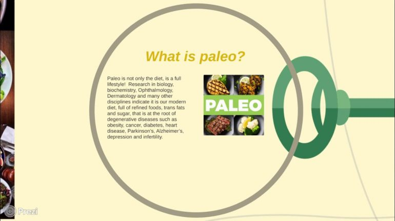 Paleo Cookbook - Best paleo diet food list, paleo recipes for you! #paleo #paleorecipes