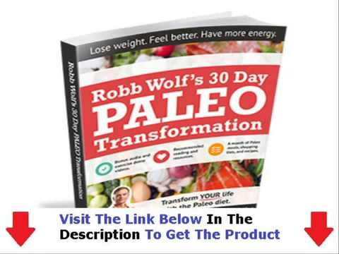 Joe Rogan Robb Wolfe   Robb Wolf Paleo Recipes