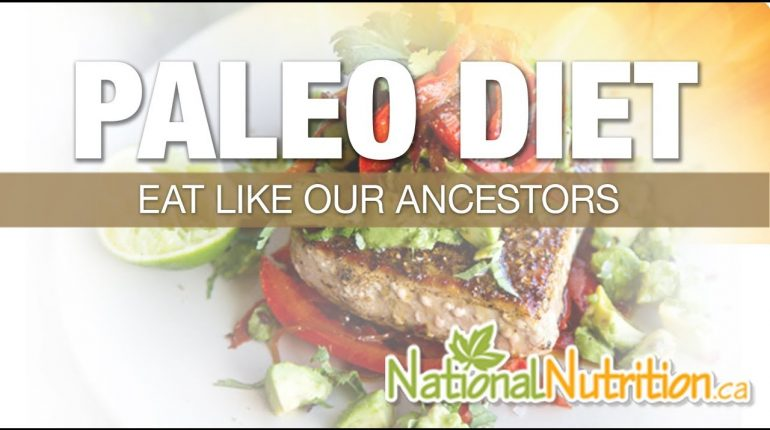Natural Health Reviews - Paleo Diet