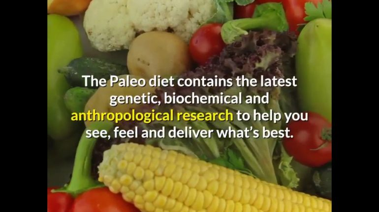 PALEO REVIEW  - 30 Day Paleo Diet