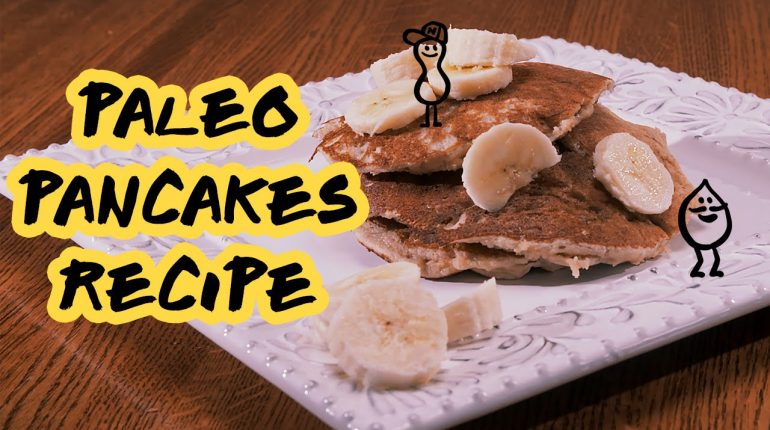 Paleo Pancakes: Gluten-Free, Low-Carb Recipe | Nuts.com