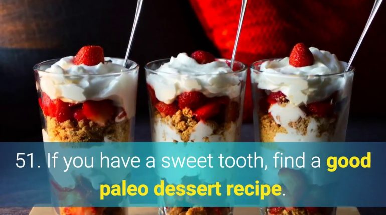 How To  Start A Paleo Diet In 4 Steps - 1000 Paleo Recipes Book