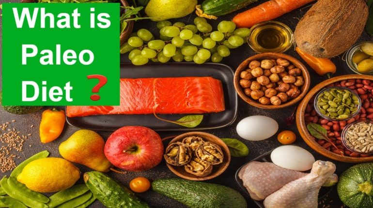 Paleo Diet 101 #1: What is Paleo Diet?