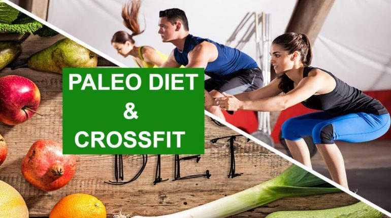 Paleo Diet 101 #9: The Paleo Diet and Crossfit