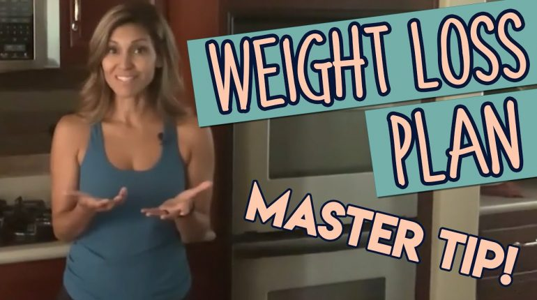 Starting a Paleo Weight Loss Plan (Health Expert's MASTER TIP!)