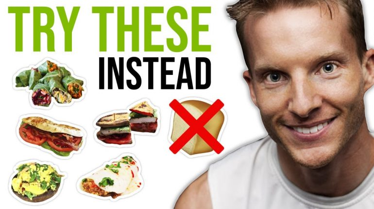 9 Best Bread Substitutes For Sandwiches ❌🍞 (PALEO AND KETO)