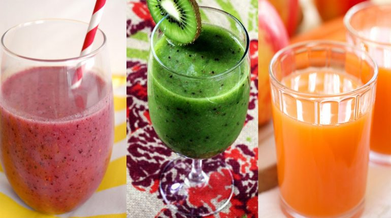 Best Paleo Fruit Juice - Top 5 Paleo Juice Diet