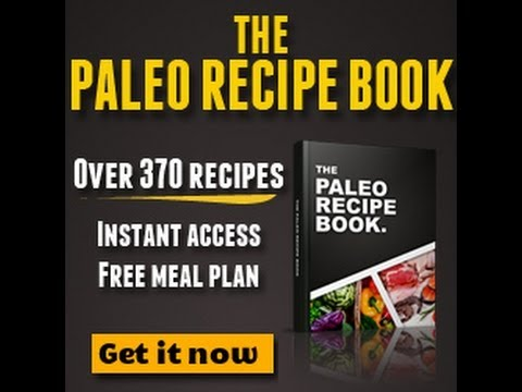Review - Paleo Diet Lifestyle | Recipe Book