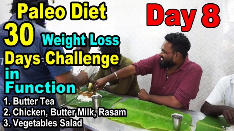 Paleo Diet 30 Days Challenge Day 8 with Recipes and Daily Budget !World Best Weight Loss Diet!